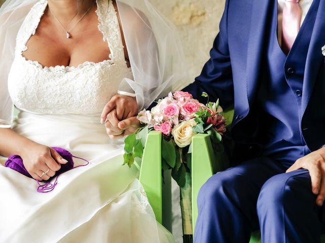 Le mariage de Rémi et Audrey à Cormeilles-en-Parisis, Val-d'Oise 123