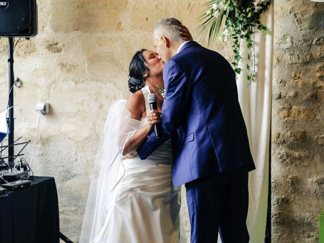 Le mariage de Rémi et Audrey à Cormeilles-en-Parisis, Val-d'Oise 126