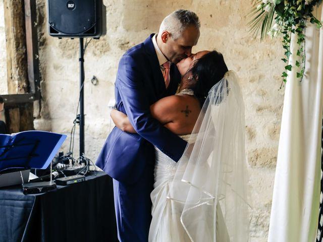 Le mariage de Rémi et Audrey à Cormeilles-en-Parisis, Val-d'Oise 130