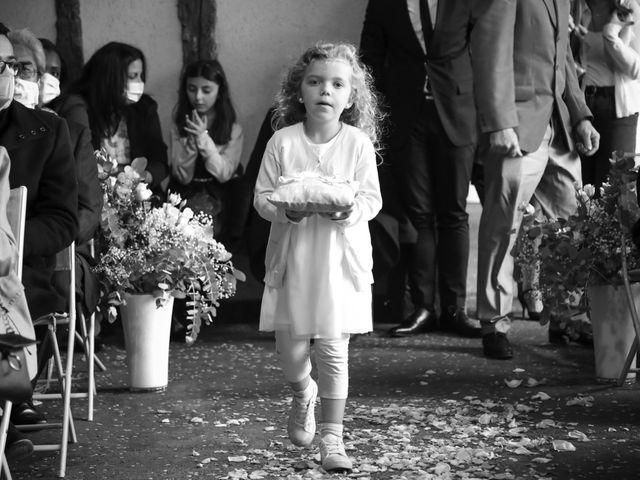 Le mariage de Rémi et Audrey à Cormeilles-en-Parisis, Val-d'Oise 131