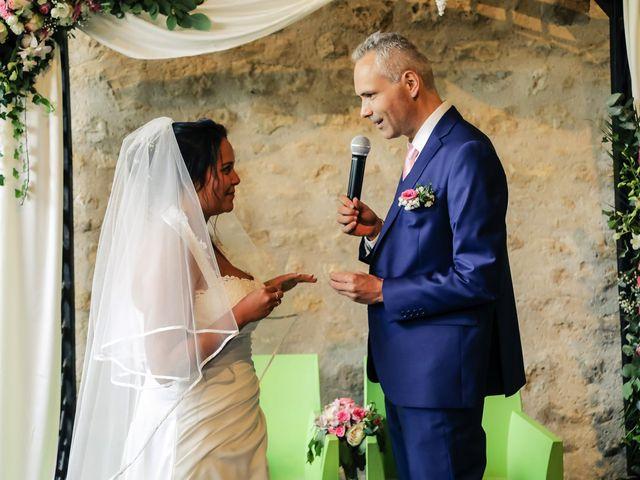 Le mariage de Rémi et Audrey à Cormeilles-en-Parisis, Val-d'Oise 132
