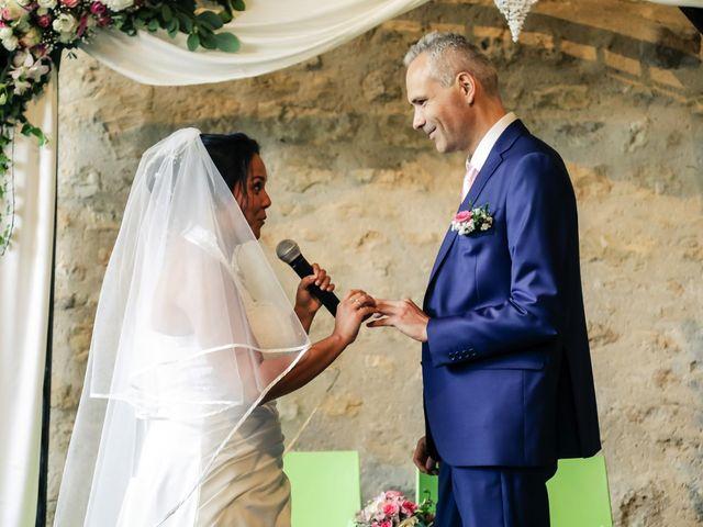 Le mariage de Rémi et Audrey à Cormeilles-en-Parisis, Val-d'Oise 134