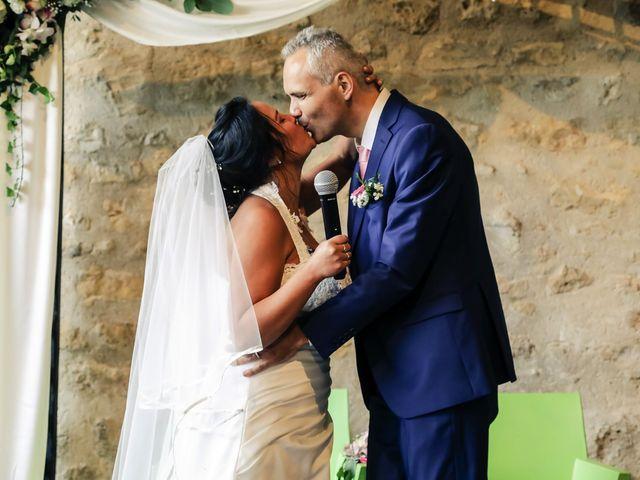 Le mariage de Rémi et Audrey à Cormeilles-en-Parisis, Val-d'Oise 135