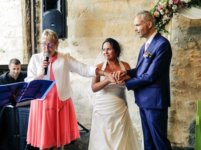 Le mariage de Rémi et Audrey à Cormeilles-en-Parisis, Val-d'Oise 137