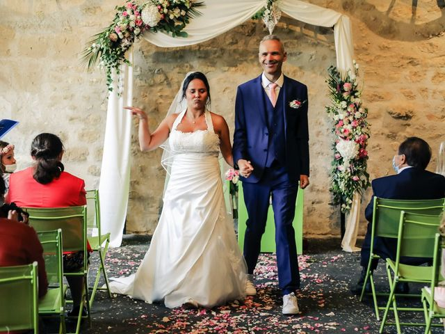 Le mariage de Rémi et Audrey à Cormeilles-en-Parisis, Val-d'Oise 139