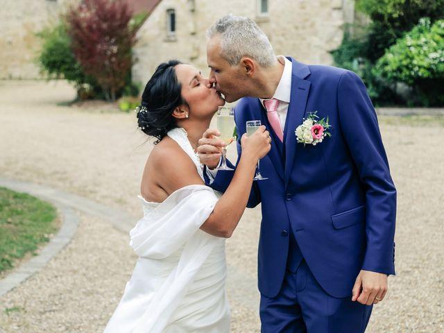 Le mariage de Rémi et Audrey à Cormeilles-en-Parisis, Val-d'Oise 141