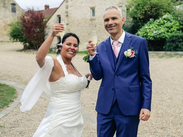 Le mariage de Rémi et Audrey à Cormeilles-en-Parisis, Val-d'Oise 142