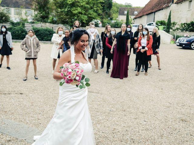 Le mariage de Rémi et Audrey à Cormeilles-en-Parisis, Val-d'Oise 143
