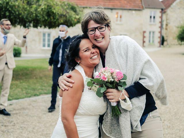 Le mariage de Rémi et Audrey à Cormeilles-en-Parisis, Val-d'Oise 145