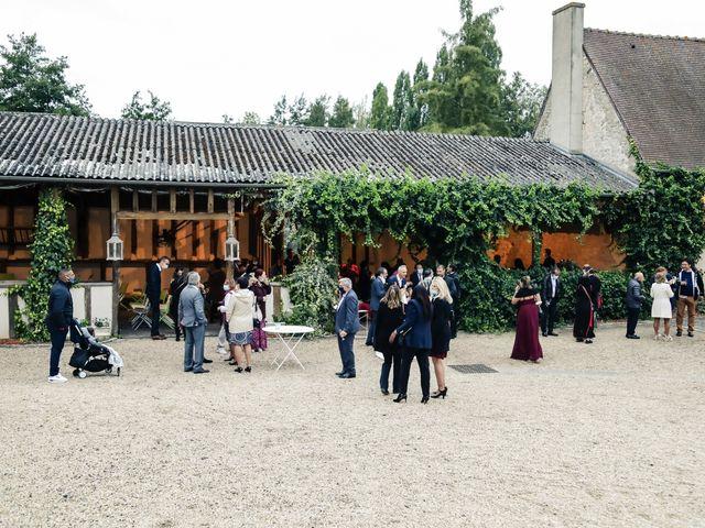 Le mariage de Rémi et Audrey à Cormeilles-en-Parisis, Val-d'Oise 146