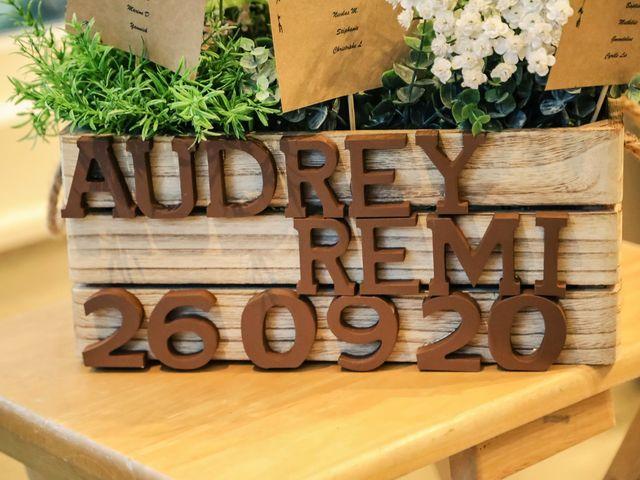 Le mariage de Rémi et Audrey à Cormeilles-en-Parisis, Val-d'Oise 151