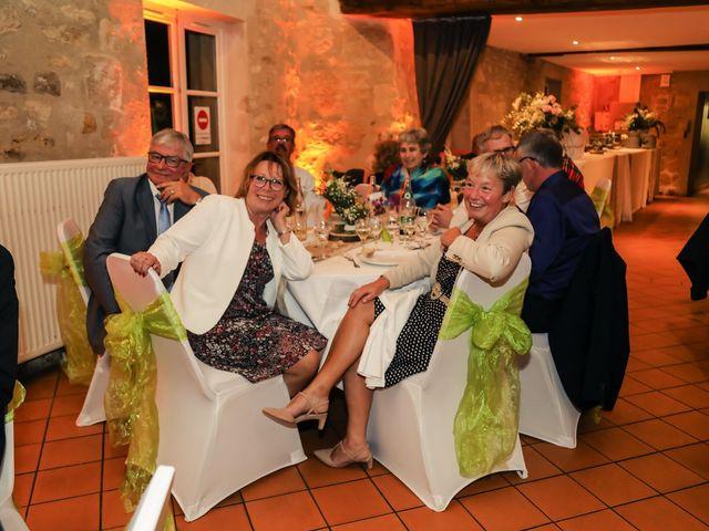 Le mariage de Rémi et Audrey à Cormeilles-en-Parisis, Val-d'Oise 171