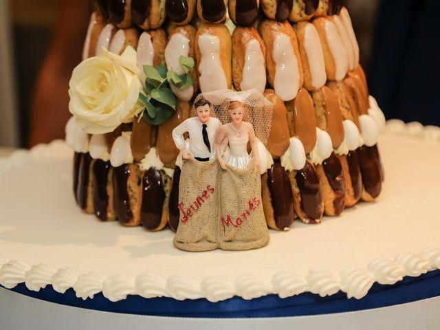 Le mariage de Rémi et Audrey à Cormeilles-en-Parisis, Val-d'Oise 186