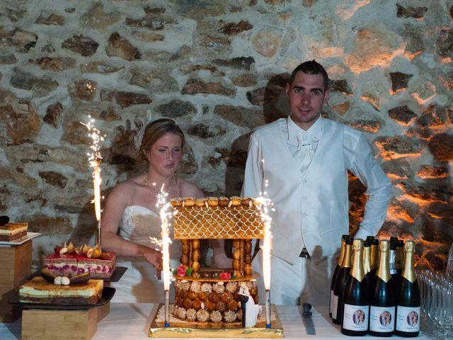 Le mariage de Angéline et Jérémy