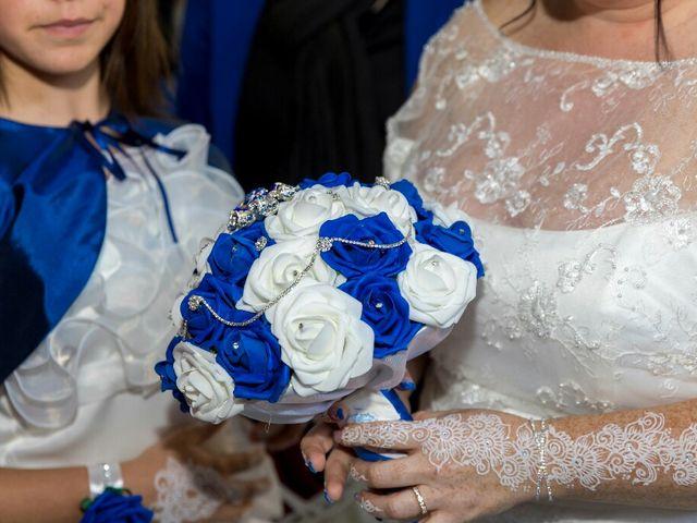 Le mariage de Sébastien et Lydie  à Grenoble, Isère 7