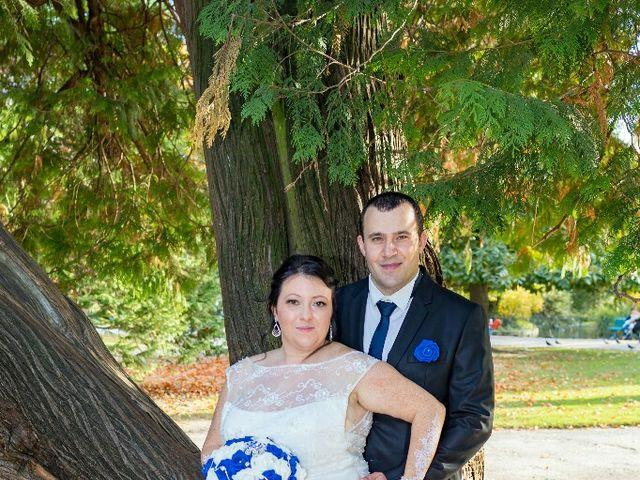 Le mariage de Sébastien et Lydie  à Grenoble, Isère 9