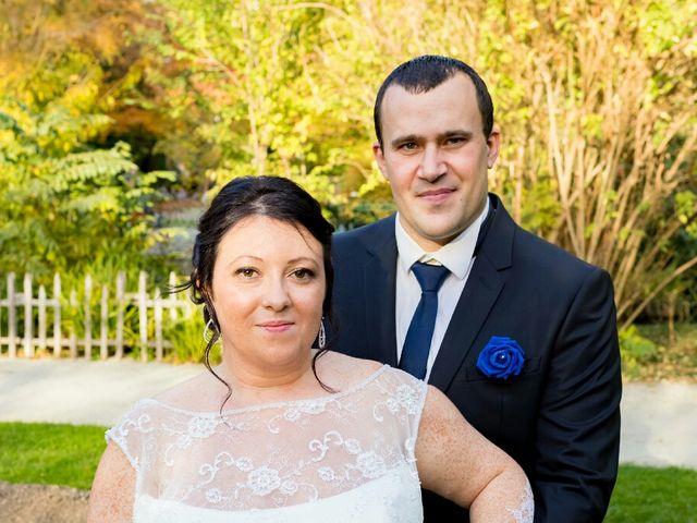 Le mariage de Sébastien et Lydie  à Grenoble, Isère 12