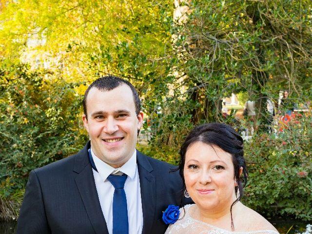 Le mariage de Sébastien et Lydie  à Grenoble, Isère 13