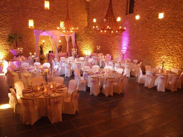 Le mariage de Salvatore et Eve à Metz, Moselle 2