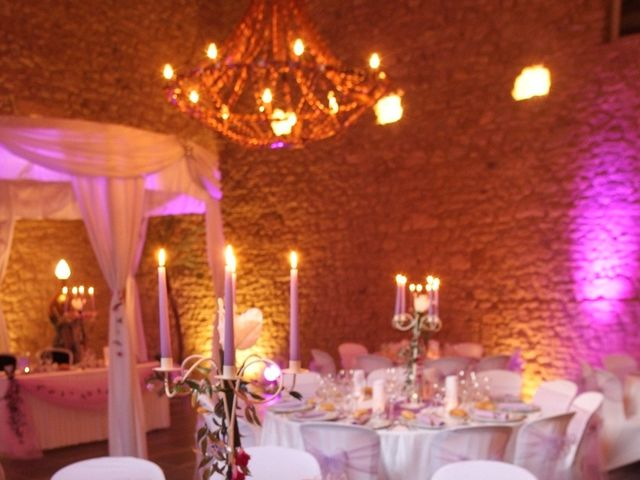 Le mariage de Salvatore et Eve à Metz, Moselle 3