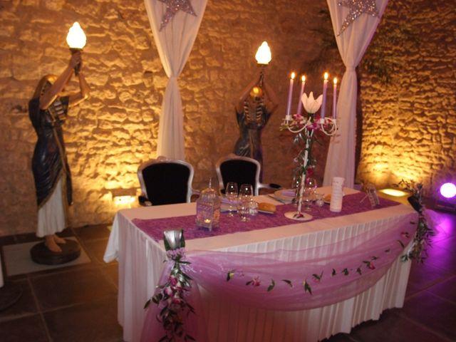 Le mariage de Salvatore et Eve à Metz, Moselle 5