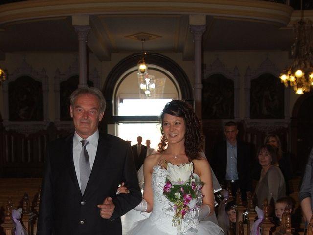 Le mariage de Salvatore et Eve à Metz, Moselle 11