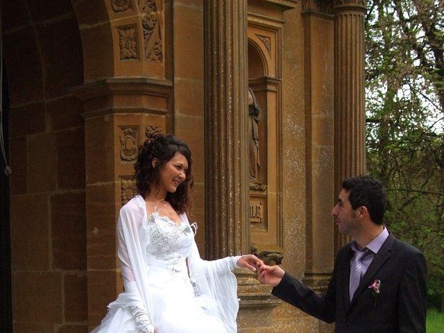 Le mariage de Salvatore et Eve à Metz, Moselle 16