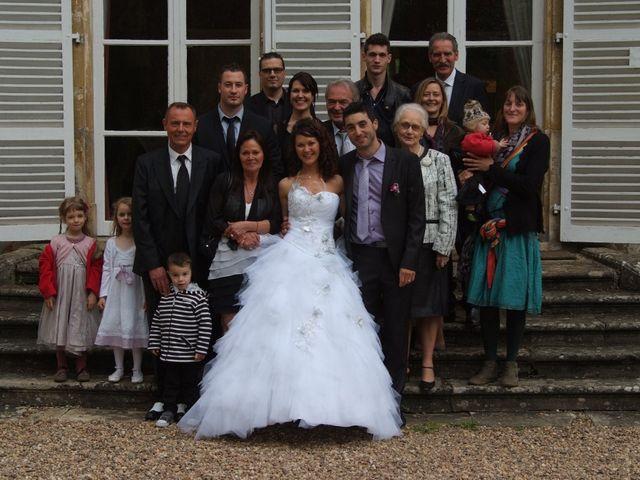 Le mariage de Salvatore et Eve à Metz, Moselle 17