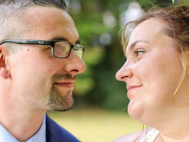 Le mariage de Julien et Sabrina à Kerfourn, Morbihan 10