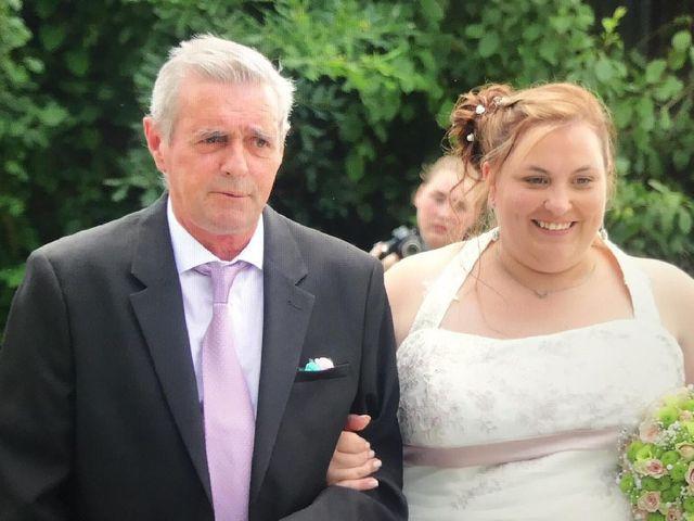 Le mariage de Julien et Sabrina à Kerfourn, Morbihan 11