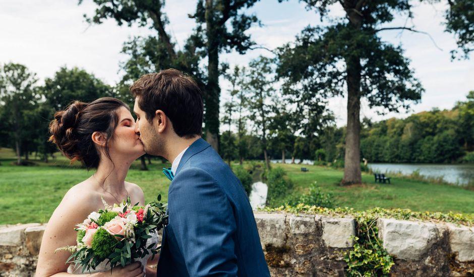 Le mariage de Alexandre et Jeanne à Paris, Paris
