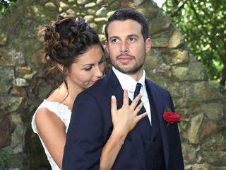 Le mariage de Laura et Anthony