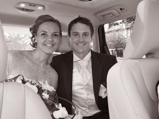 Le mariage de Marie-Valérie et Arnauld