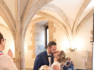 Le mariage de Coralie et Alexandre 3