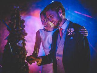 Le mariage de Katel et Alejandro