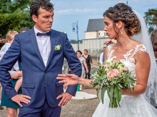 Le mariage de Sophie et Robin 1
