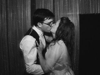 Le mariage de Aliya et Vincent