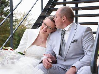 Le mariage de Céline et Guenaël 2