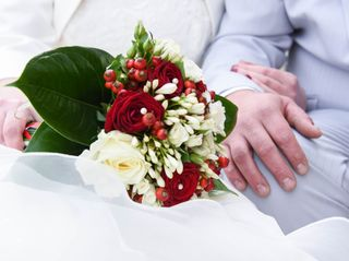 Le mariage de Céline et Guenaël 3