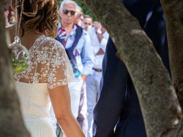 Le mariage de Cédric et Sandrine à Saint-Maximin-la-Sainte-Baume, Var 21