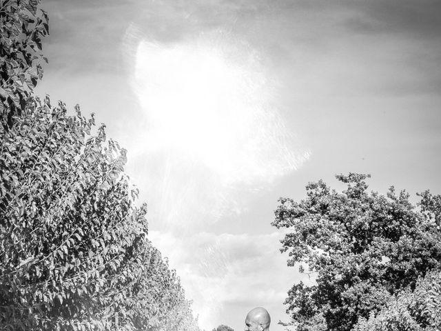 Le mariage de Cédric et Sandrine à Saint-Maximin-la-Sainte-Baume, Var 27