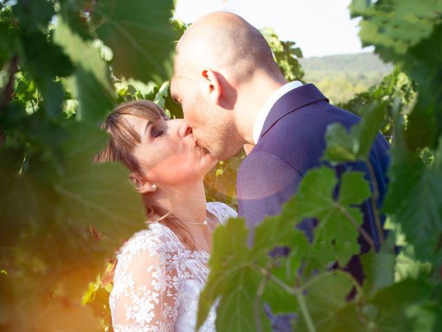 Le mariage de Cédric et Sandrine à Saint-Maximin-la-Sainte-Baume, Var 31
