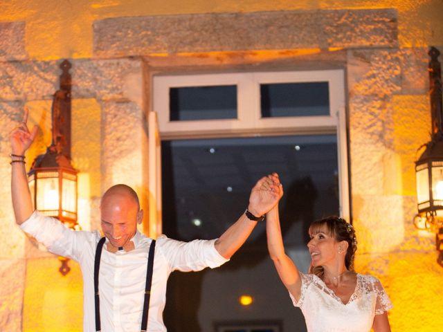 Le mariage de Cédric et Sandrine à Saint-Maximin-la-Sainte-Baume, Var 44