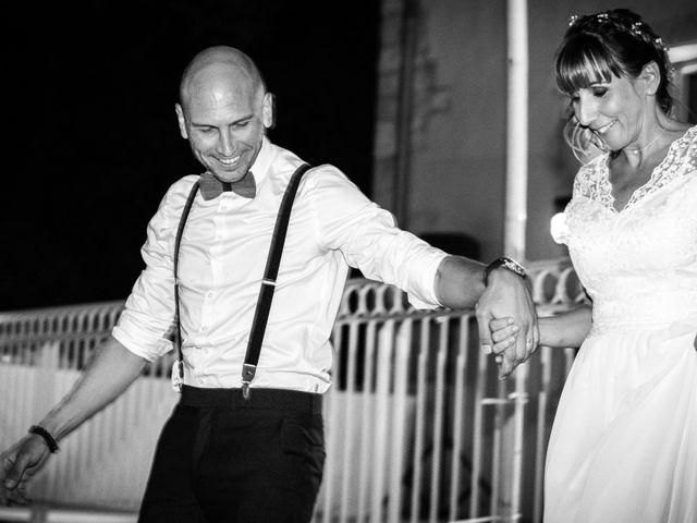 Le mariage de Cédric et Sandrine à Saint-Maximin-la-Sainte-Baume, Var 45