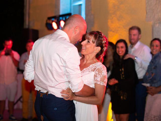 Le mariage de Cédric et Sandrine à Saint-Maximin-la-Sainte-Baume, Var 52