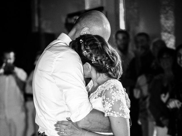Le mariage de Cédric et Sandrine à Saint-Maximin-la-Sainte-Baume, Var 53