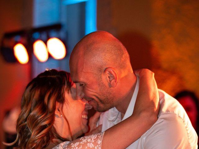 Le mariage de Cédric et Sandrine à Saint-Maximin-la-Sainte-Baume, Var 55