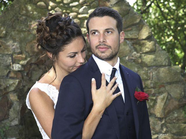 Le mariage de Anthony et Laura à La Mothe-Achard, Vendée 1