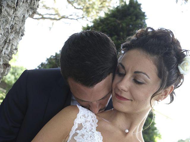 Le mariage de Anthony et Laura à La Mothe-Achard, Vendée 4