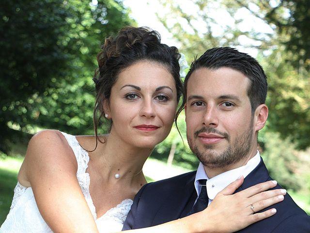 Le mariage de Anthony et Laura à La Mothe-Achard, Vendée 5